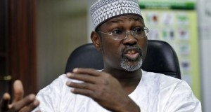 INEC Announces Election Results