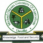 MOUAU 2013/2014 Post-UTME Screening Exercise