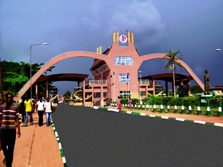 UNIBEN Online Transcript Application