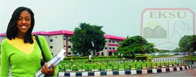 EKSU Post UTME Form, Cut-Off Mark, Guidelines – 2016/17