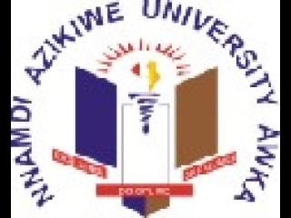 Nnamdi Azikiwe University (UNIZIK)