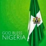 Happy 53rd Independence Day Nigeria