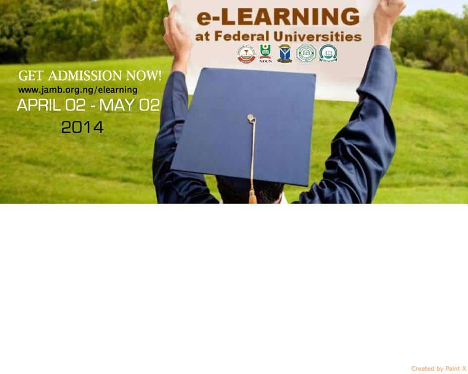e-Learning Universities of Nigeria