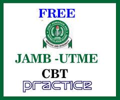 Free Online Practice Computer Based Test Platform To Prepare For CBT JAMB 2014 UTME