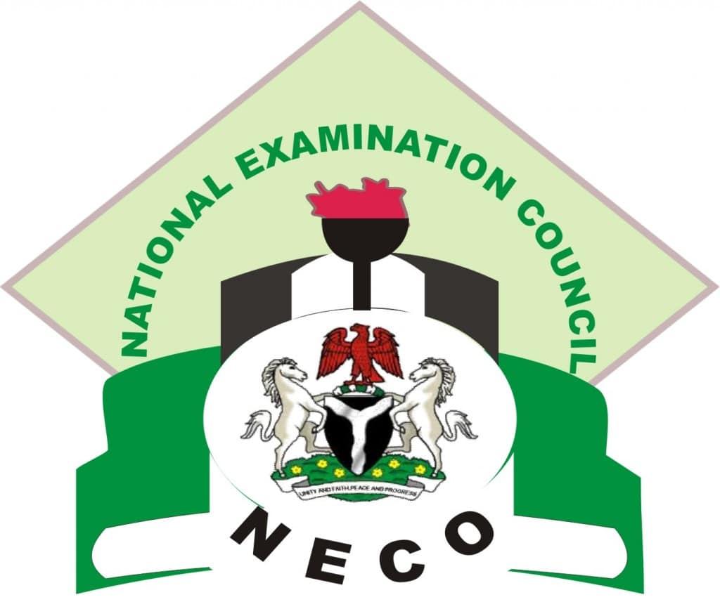 neco common entrance form