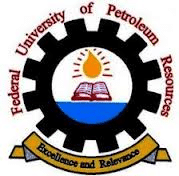 Federal University of Petroleum Resources, Effurun, FUPRE