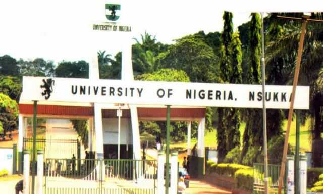UNN Post-UTME 2015 Batch A Result Released