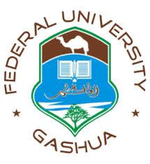 FUGASHUA Admission List out