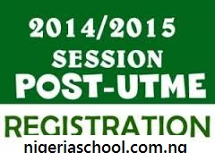 List of Universities that has released 2014 Post-UTME Form