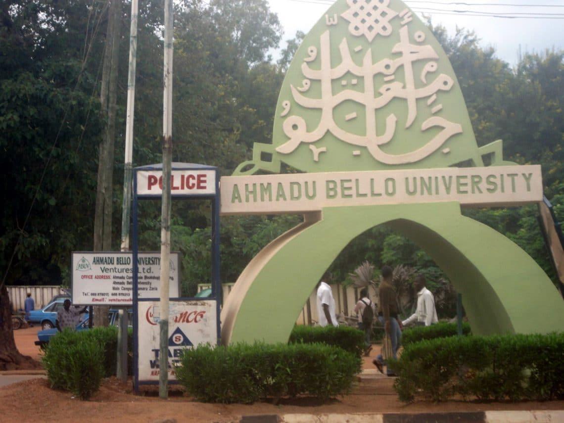 Ahmadu Bello University, Abu