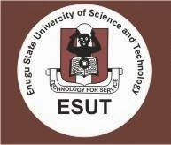 ESUT Post UTME Screening Date Postponed - 2017/2018