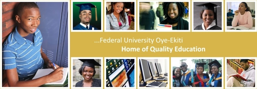 FUOYE Approved Academic Calendar For 2016/2017 Session