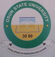 UNIOSUN Direct Entry Admission List
