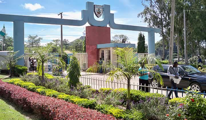 University of Jos, UNIJOS Admission List