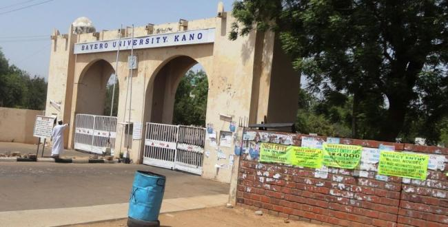 BUK Part-Time Undergraduate Registration 2014/2015 Commences
