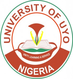 uniuyo pre degree to degree admission list