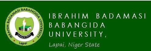 Ibrahim Badamasi Babangida University,(IBBU)