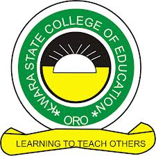 Kwara State College of Education, Ilorin