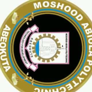 MAPOLY HND Admission Form