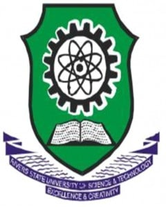 RSUST Post UTME Screening and Registration