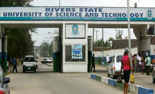 River State University admission list