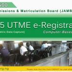 Jamb UTME 2015-2016 Registration
