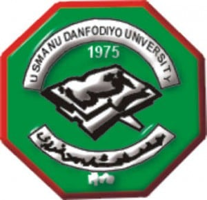 Usman Danfodiyo University Admission List