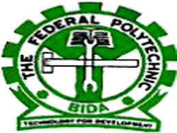 federal polytechnic bida hnd admission list