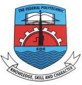 Federal Poly Ede Part-time Admission List (ND)