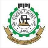 Federal Poly Ilaro ND (Part-time) Admission Form