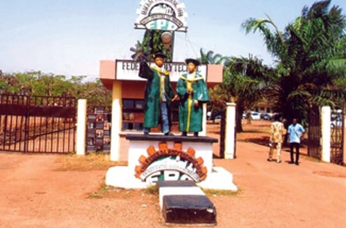 Federal Polytechnic Offa HND Admission List