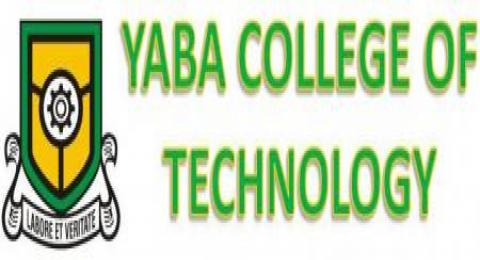 2017/2018 -YABATECH Departmental Cut off Mark for Admission
