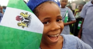 Nigeria 54 Independence Day