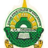 Osun State College of Education, Ilesa-oscoed