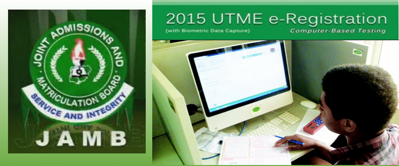 (Update) JAMB 2015/2016 UTME Registration, Exam Date, Jamb 2015 Closing Date ends 30th Jan