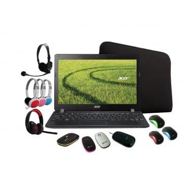 Acer Aspire V5-123-3659 11.6-Inch Laptop (Glossy Black)