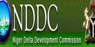 Niger Delta Development Commission, NDDC