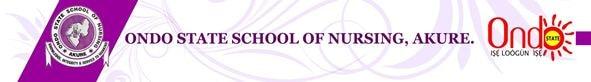 Ondo State School of Nursing, Akure