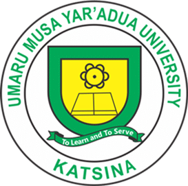 UMYU Supplementary Admission List (UTME/DE) - 2016/2017
