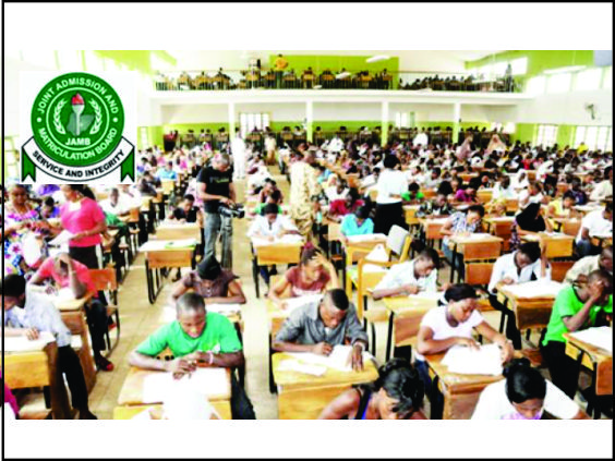 JAMB, WAEC, NECO Past Questions and Answers