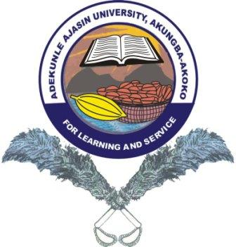 AAUA Post UTME Screening form