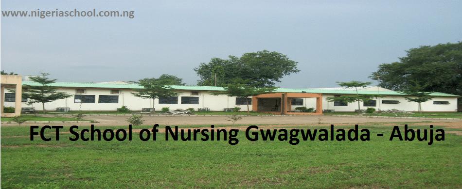 fct school of nursing tuition fees