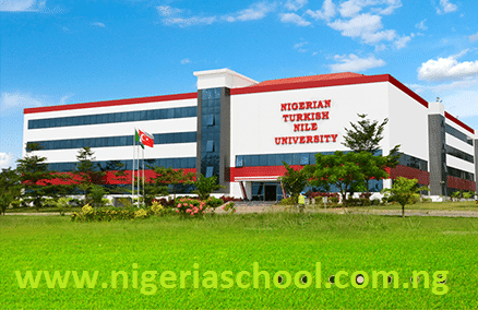 Nigerian Turkish Nile University 2015/2016 Academic Calendar Released