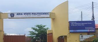 Abia Poly 2015/2016 Application Into ND (Evening) And HND (Morning and Evening) Is On