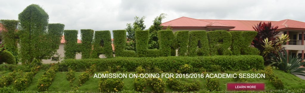 Hallmark University Post-UTME 2015: Date, Cut-Off Mark, Eligibility And Registration Details
