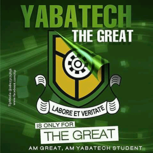 YABATECH Post UTME Admission Screening Form - 2017/18