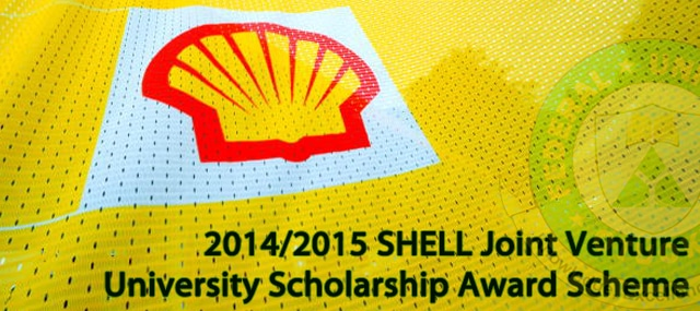 SPDC Joint Venture University Scholarship Award Scheme