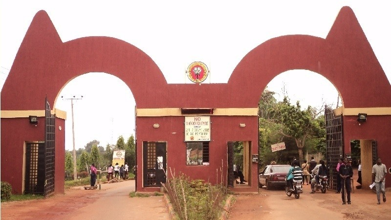 Auchi Poly HND admission list