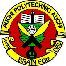 auchi poly spat admission list