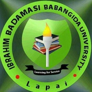 – 2017/2018 IBBU Lapai UTME Admission List is out
